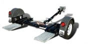 Demco Kar Kaddy 3 Tow Dolly (Unassembled)  NT14-0856  - Tow Dollies