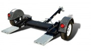 Demco Tow-It 2 Tow Dolly (Assembled)  NT14-0861  - Tow Dollies