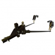 Blue Ox Swaypro 1500 Clamp Under   NT14-1166  - Weight Distributing Hitches