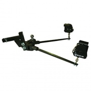 Blue Ox Hitch Swaypro 750Lb w/  NT14-2495  - Weight Distributing Hitches