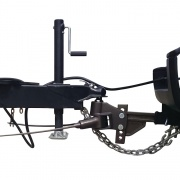 Blue Ox Hitch Swaypro 1000Lb W   NT14-2496  - Weight Distributing Hitches