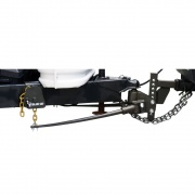 Blue Ox Hitch Swaypro 1500Lb w/  NT14-2497  - Weight Distributing Hitches