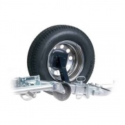 Demco Spare Tire And Wheel   NT14-3415  - Tow Dollies