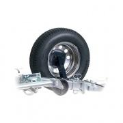 Demco ST205/75R 14 Carlisle Tire   NT14-3610  - Tow Dollies - RV Part Shop USA