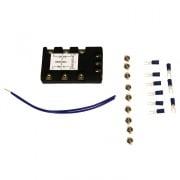 Blue Ox 9-Terminal Diode Block  NT14-5706  - EZ Light Electrical Kits