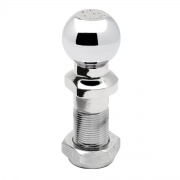 """Tow Ready Pintle Hook Replacement Ball 2\\"""" Chrome   NT14-7097  - Pintles - RV Part Shop USA"""