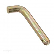 "RV Designer Hitch Pin 5/8\\""   NT14-7602  - Hitch Pins"
