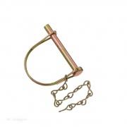 RV Designer Coupler Lck Pin 5/16X2-1/2   NT14-7610  - Hitch Pins