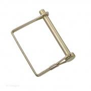 RV Designer Safty Lock Pin 5/16X2-5/8   NT14-7611  - Hitch Pins