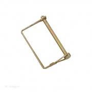 RV Designer Safty Lock Pin 5/16X2-1/2   NT14-7612  - Hitch Pins