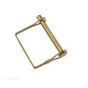 "RV Designer Safety Lock Pin 5/16\\"" X 2-9/16\\""   NT14-7613  - Hitch Pins"