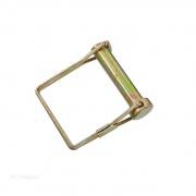 "RV Designer Safety Lock Pin 3/8\\"" X 1-1/2\\""   NT14-7614  - Hitch Pins"