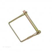 "RV Designer Safety Lock Pin 1/4\\"" X 2\\""   NT14-7618  - Hitch Pins"
