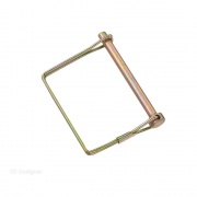 "RV Designer Safety Lock Pin 1/4\\"" X 2-1/2\\""   NT14-7619  - Hitch Pins"