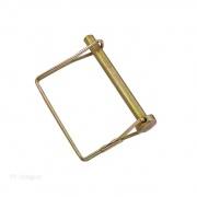 "RV Designer Safety Lock Pin 1/4\\"" X 3\\""   NT14-7620  - Hitch Pins"