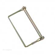 RV Designer Safty Lock Pin 1/4X3- 1/2   NT14-7621  - Hitch Pins