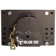 Blue Ox Bolt Around Rotating Latch Kit   NT14-7717  - Weight Distributing Hitches - RV Part Shop USA