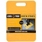 2 Pc Jack Pad   NT15-0377  - Chocks Pads and Leveling