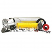 Viair Heavy Duty Onboard Air System   NT15-0558  - Tire Pressure