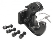 Tow Ready 30 Ton Regular Pintle Hook (Hardware Included)   NT15-0627  - Pintles