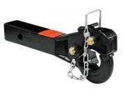 Tow Ready 5 Ton Receiver Mount Pintle Hook 10000   NT15-0637  - Pintles - RV Part Shop USA
