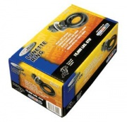 "Tow Ready Lunette Ring 2-1/2\"" Diam. w/1-1/2\\"" Shank 15 000   NT15-0656  - Pintles"