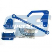 Super Steer Trac Bar   NT15-0703  - Handling and Suspension