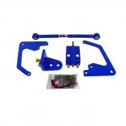 Super Steer F53 Rear Trac Bar Gvw 20-   NT15-0711  - Handling and Suspension