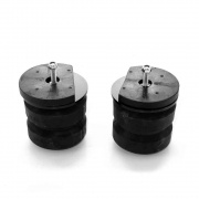 Timbren Suspension Enhancement System Front E3/450 Super Duty 87/96-09   NT15-0781  - Handling and Suspension