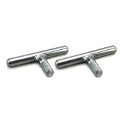 Lippert T-Bolt Kit, 2/Pkg  NT15-0816  - Jacks and Stabilization - RV Part Shop USA