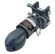 Bulldog/Fulton Adjustable Coupler 12 500 Lbs.   NT15-1058  - Couplers