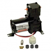 Firestone Ind Air Compressor   NT15-1242  - Handling and Suspension
