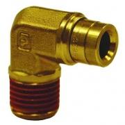 "Firestone Ind 1/4\\"" Single NPT Elbow   NT15-1250  - Handling and Suspension - RV Part Shop USA"