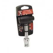 "Bulldog/Fulton Easy Access Lock w/Sleeve 1-1/4\\""/2\\"" Sq Receivers   NT15-1412  - Hitch Locks - RV Part Shop USA"