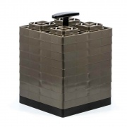 Camco Leveling Blocks Thdl 2X2 10Pk B   NT15-1446  - Chocks Pads and Leveling