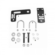 Roadmaster Reflex Bracket Kit   NT15-2695  - Steering Controls - RV Part Shop USA