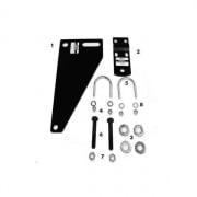 Roadmaster Reflex Bracket Kit   NT15-2705  - Steering Controls - RV Part Shop USA