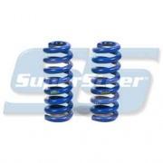 Super Steer 1 Pair Supersteer Coil Springs   NT15-3255  - Handling and Suspension
