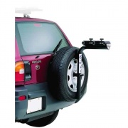 Surco Products Bike Rack Spare Tire 3Bikes   NT16-0118  - Cargo Accessories