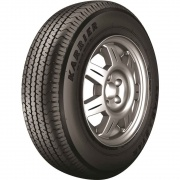 Americana ST225/75R15 Tire E Ply Tire   NT17-0039  - Trailer Tires - RV Part Shop USA
