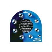 Wheel Masters 6Pk Valve Stem Caps   NT17-1930  - Tire Pressure