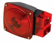 Wesbar 7-Function on Combination Taillight 80 Series Right   NT18-0461  - Towing Electrical