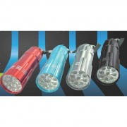Ming's Mark 16Pk Aluminum Flashlight   NT18-0944  - Flashlights/Worklights - RV Part Shop USA