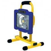 Voltec 12 Watt LED Rechargeable   NT18-1179  - Flashlights/Worklights - RV Part Shop USA