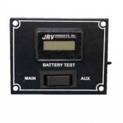 JRV Products Battery LCD Meter   NT18-1361  - Batteries - RV Part Shop USA