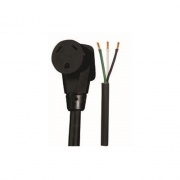 "Voltec 18\"" 30 Amp Female Pigtail   NT19-0396  - Power Cords"