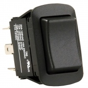 JR Products SPDT Momentary On/Off or Momentary On Switch   NT19-2009  - Switches and Receptacles - RV Part Shop USA