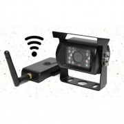 Leisure Time WiFi Rear Observation System Smartphone   NT19-3677  - Observation Systems - RV Part Shop USA