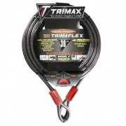 Trimax 30' Multi-Use Cable   NT20-0388  - Chains and Cables - RV Part Shop USA