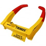 Trimax Wheel Chock Lock   NT20-0426  - Chocks Pads and Leveling